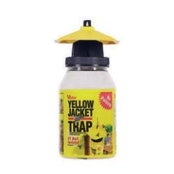 YELLOW JACKET Trampa para avispas y moscas de la fruta