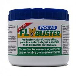 FLYBUSTER Cebo en polvo para moscas