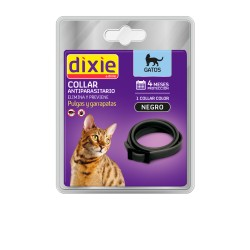 DIXIE COLLAR ANTI PARASITARIO ELASTICO