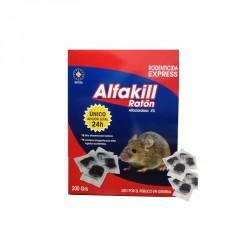 ALFA-KILL Ratones