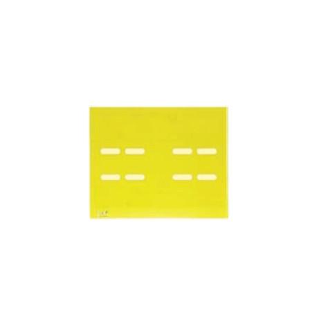 Recambio placa adhesiva ()