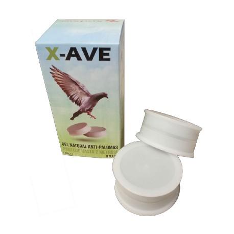 X-AVE Gel Ahuyentador